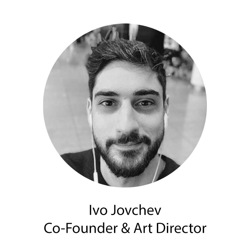 Ivo Jovchev Art Director