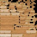 Patio Square Card Table 01 - thumb 20