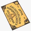 Ouija Board 02 - thumb 1
