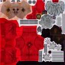 Santa and Sleigh 02 - thumb 11