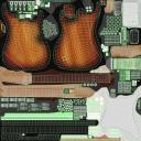 Electric Guitar 3D - thumb 11