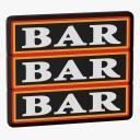 Video Slot Machine Bars - thumb 1