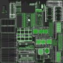 3D Full PC Case Open model - thumb 18