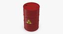 Biohazard Barrel - thumb 4
