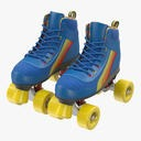 Roller Skates 02 - thumb 1
