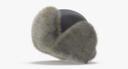 Winter Hat 03 Laying - thumb 8