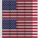 US flag 02 - thumb 20
