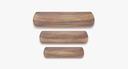 Wooden Serving Plate Rectangular - thumb 4