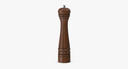 Wooden Pepper Grinder - thumb 10