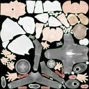 Bride & Groom miniatures 02 - thumb 22