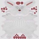Cartoon Bunny Rigged - thumb 27