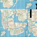 New York Subway Map 01 - thumb 20