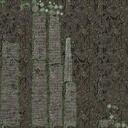 Fallen Log - Birch 03 - thumb 22