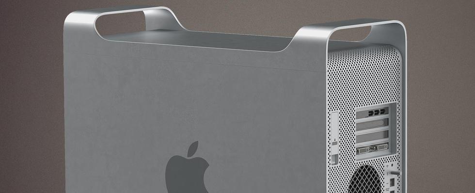 Mac Pro Top