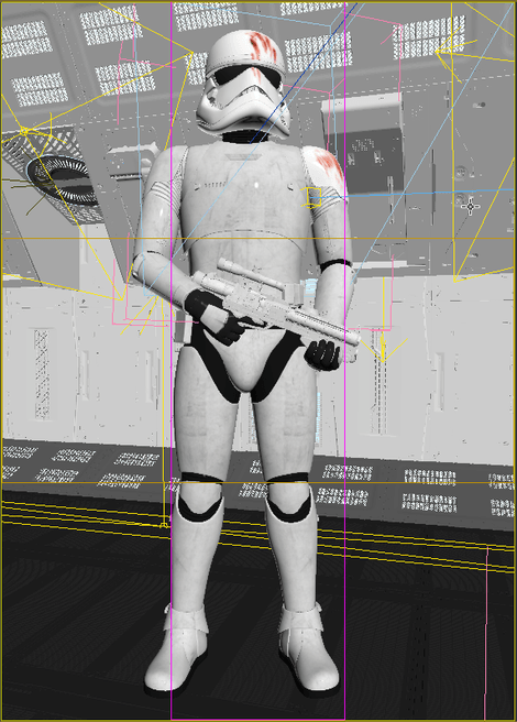 Stormtrooper Software Preview