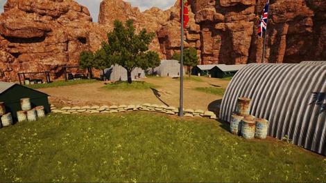 Game Demo Base Preview