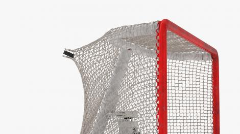 Ice Hockey Net Impact Area 01