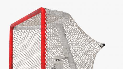 Ice Hockey Net Impact Area 02