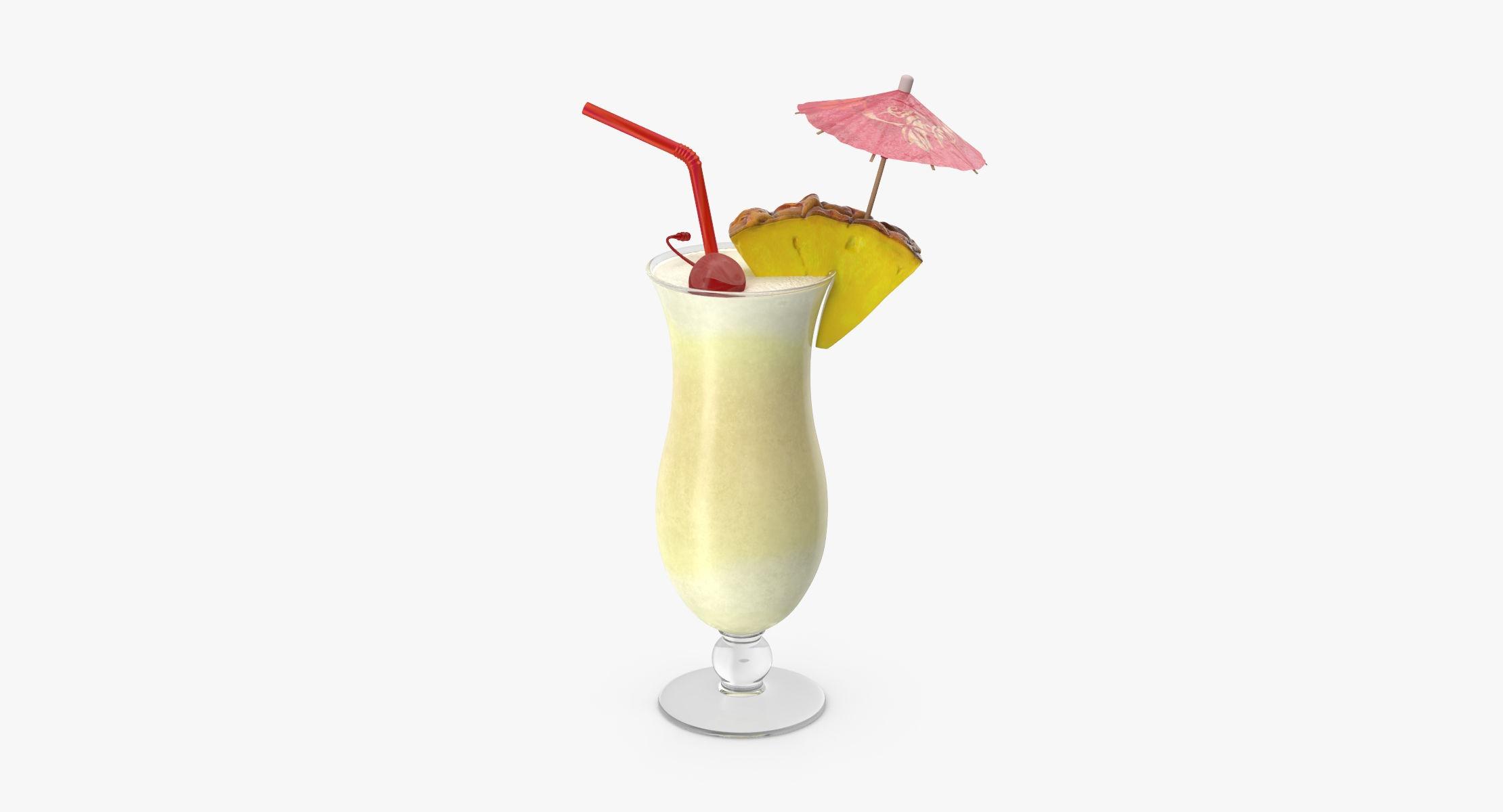 Cocktail 02 - reel 1