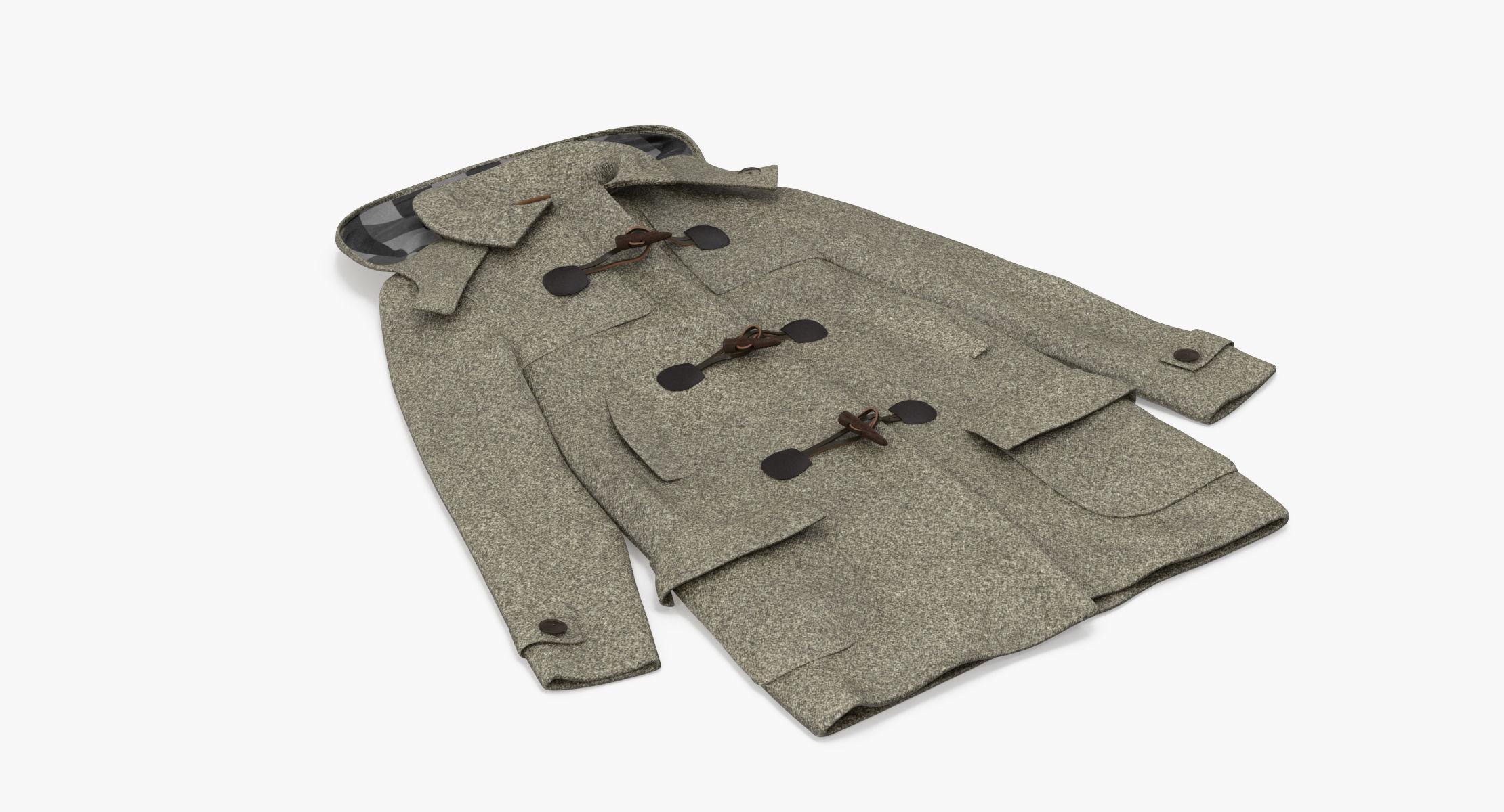 Winter Coat 02 - reel 1
