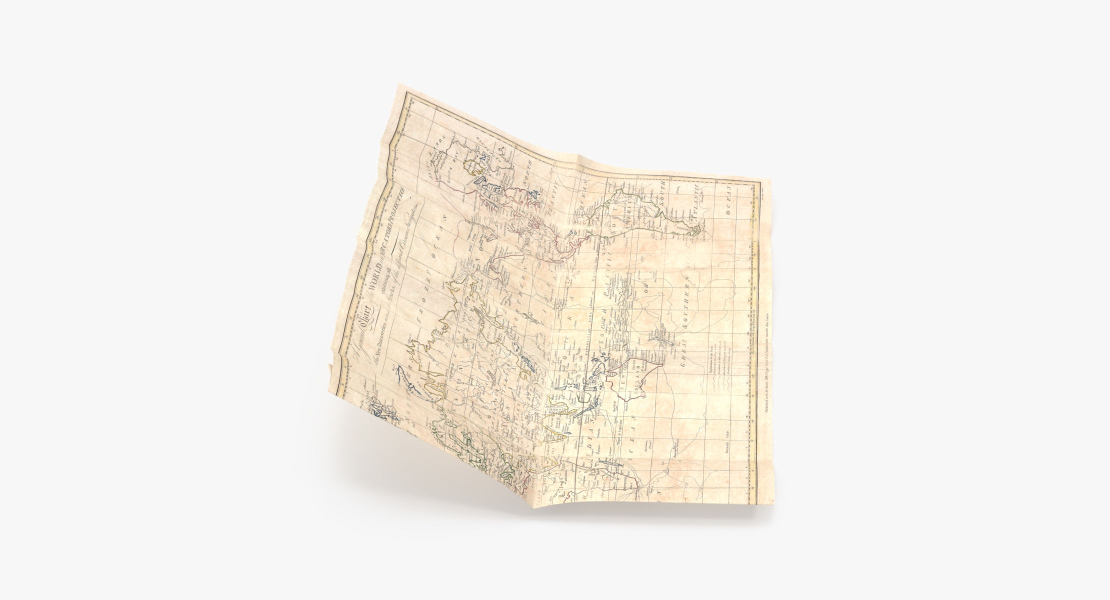 Retro Map 01 03 - reel 1