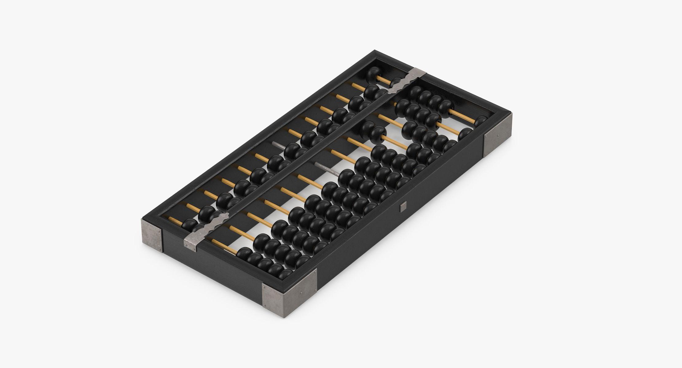 Abacus 01 - reel 1