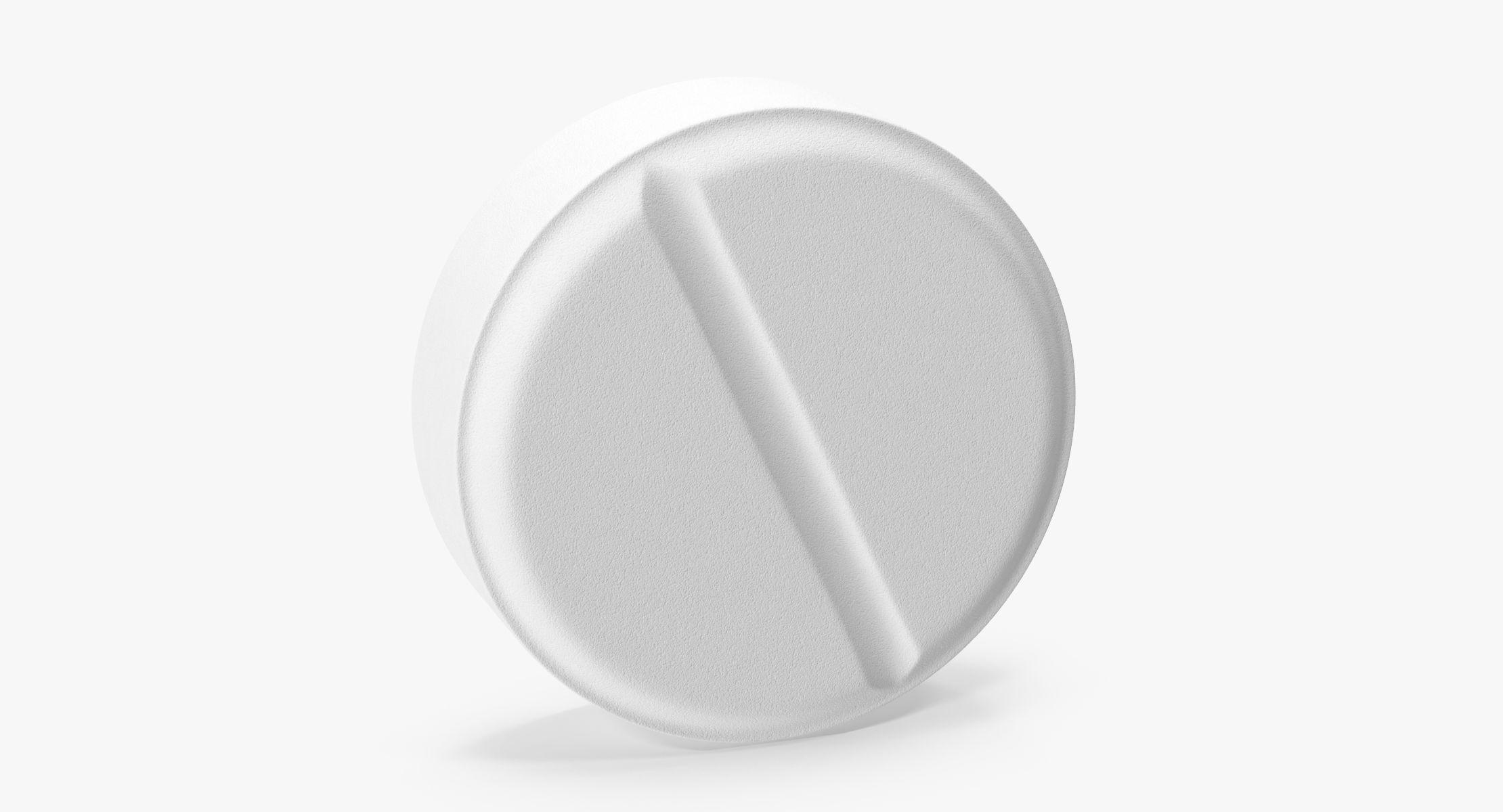 Aspirin - reel 1