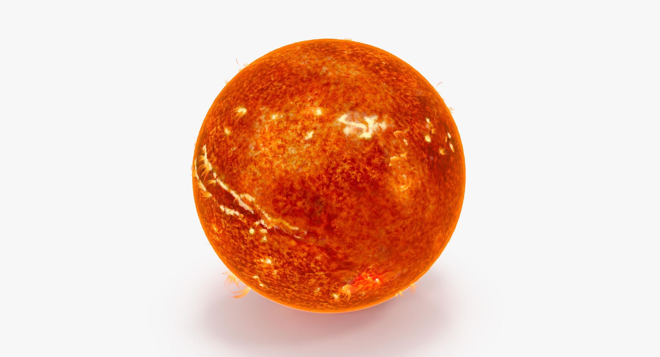 Sun - reel 1
