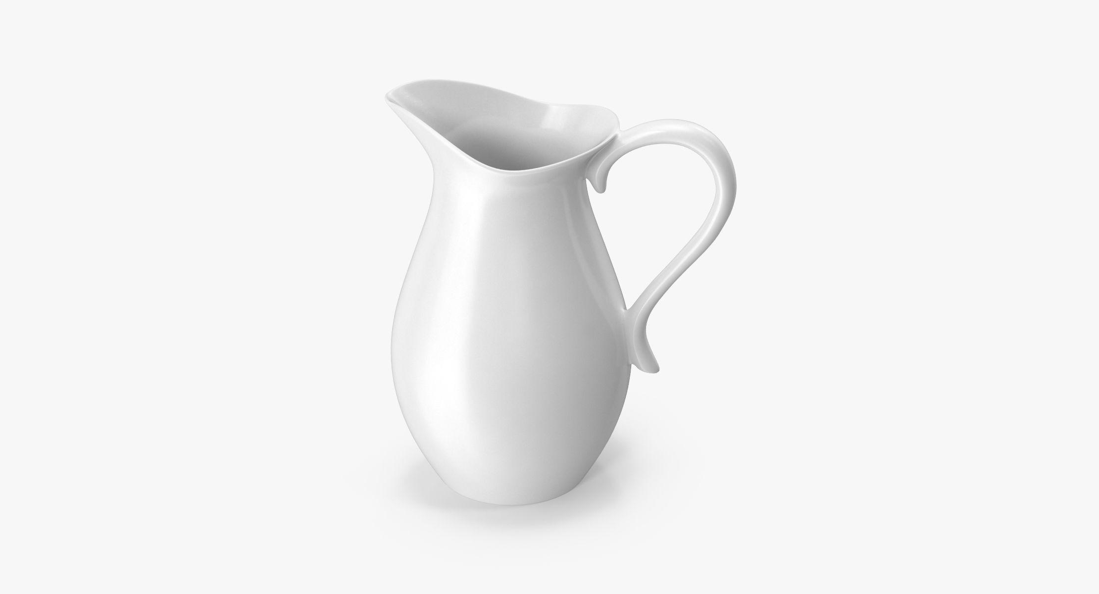 Porcelain Carafe - reel 1