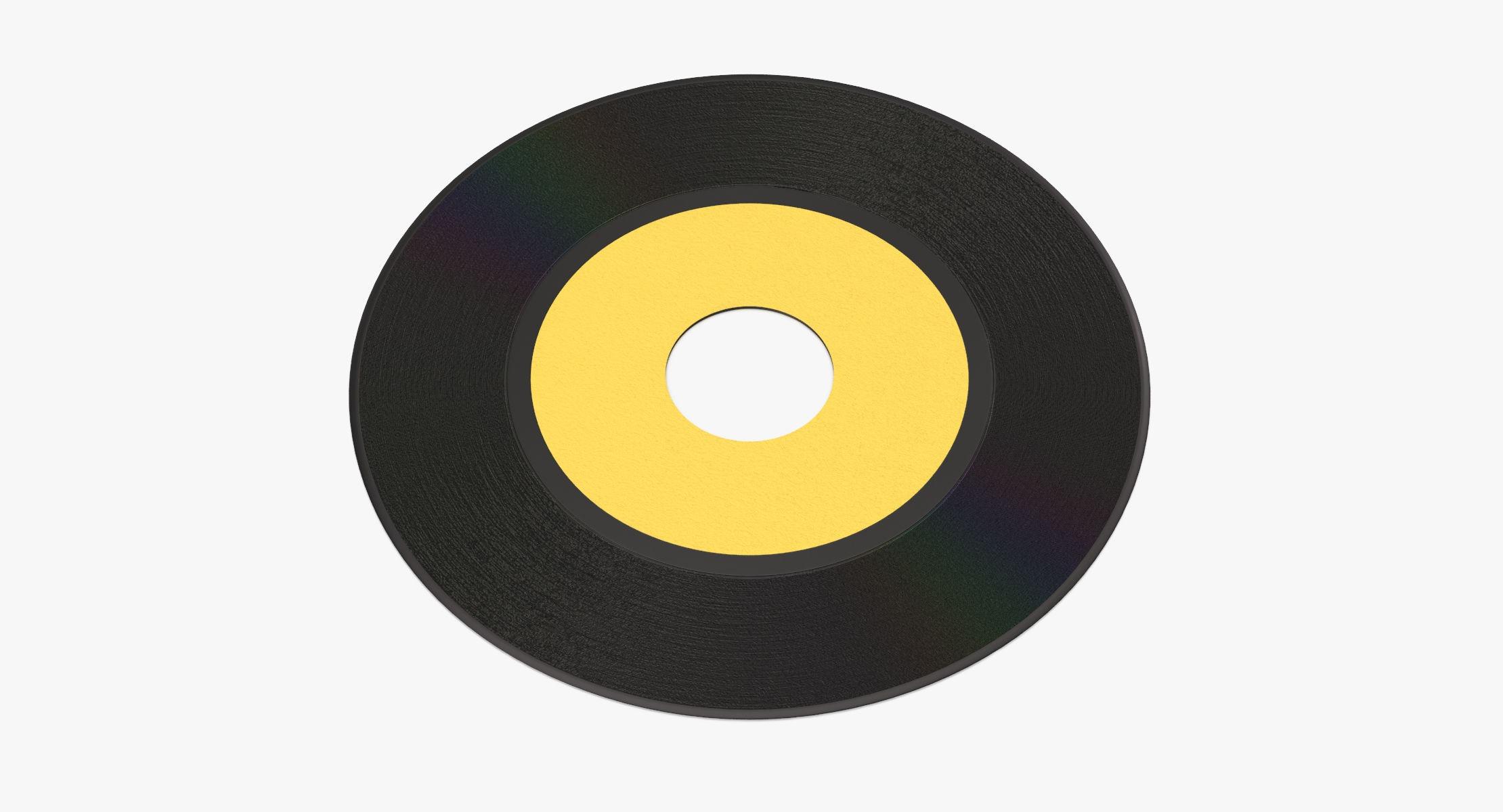 Vinyl LP 02 - reel 1
