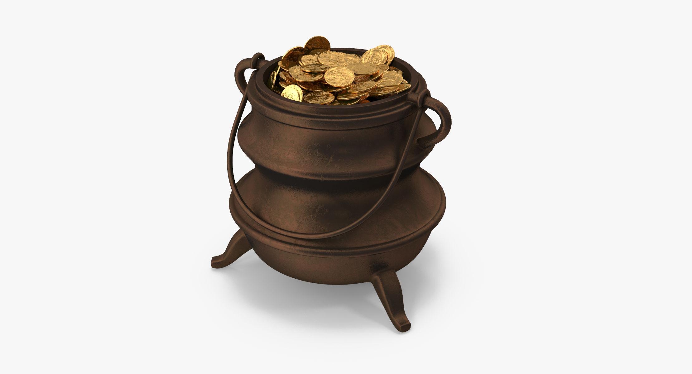 Pot of Gold - reel 1