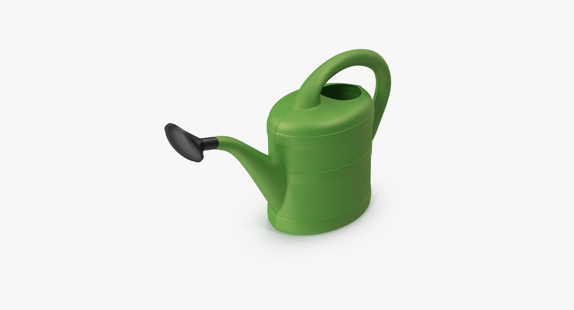 Watering Can - reel 1
