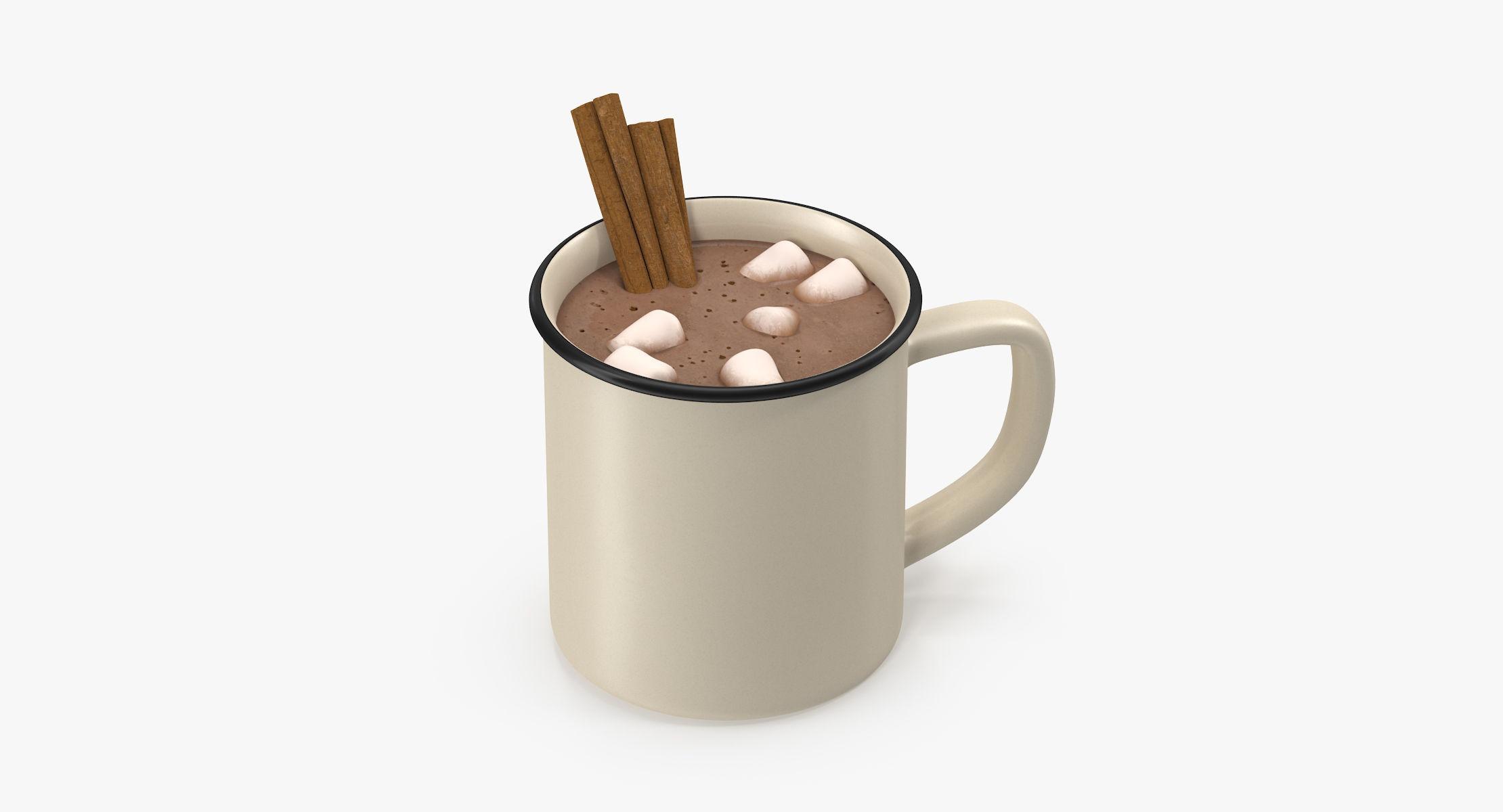 Hot Chocolate - reel 1