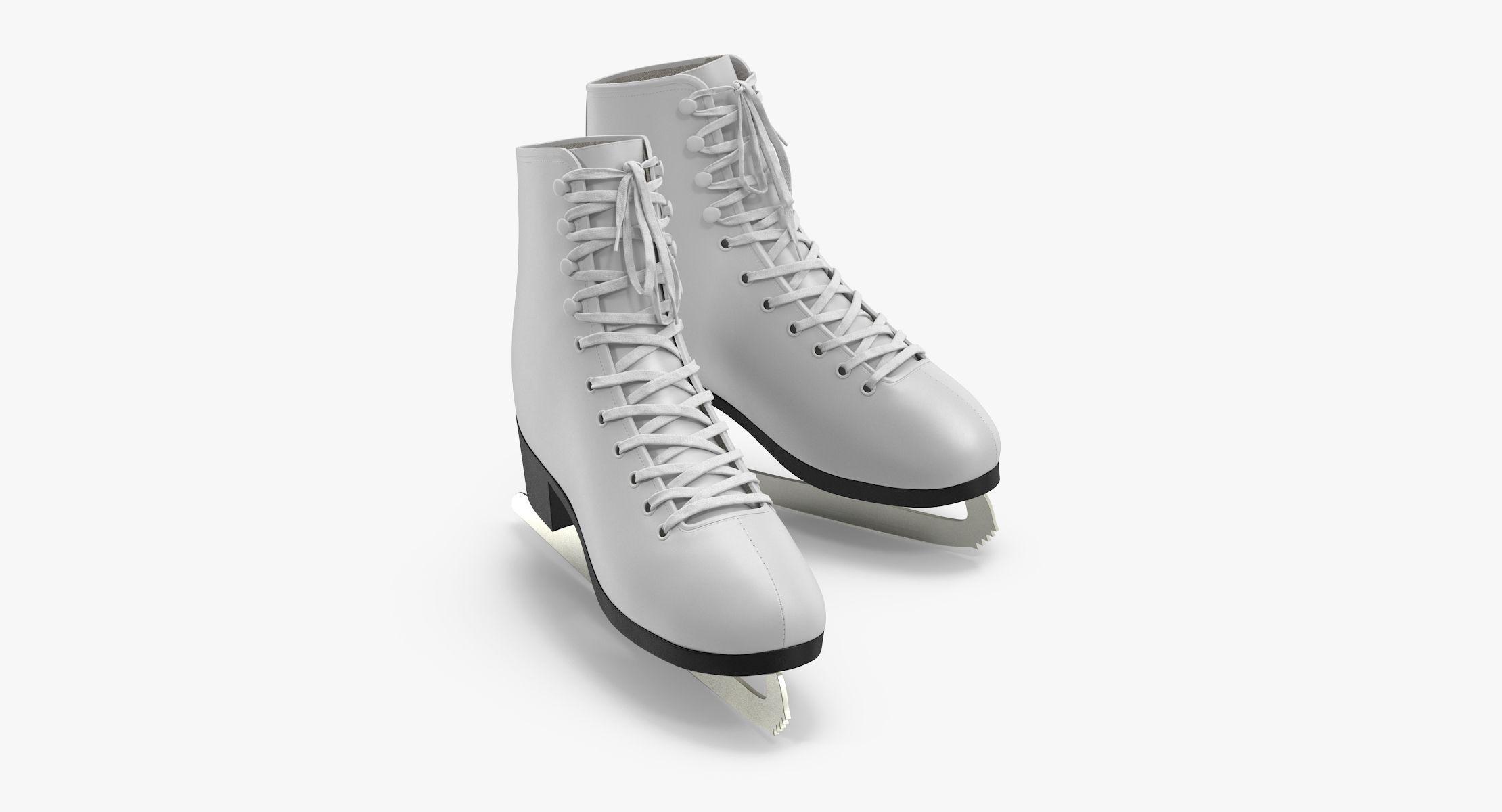 Ice Skates - reel 1