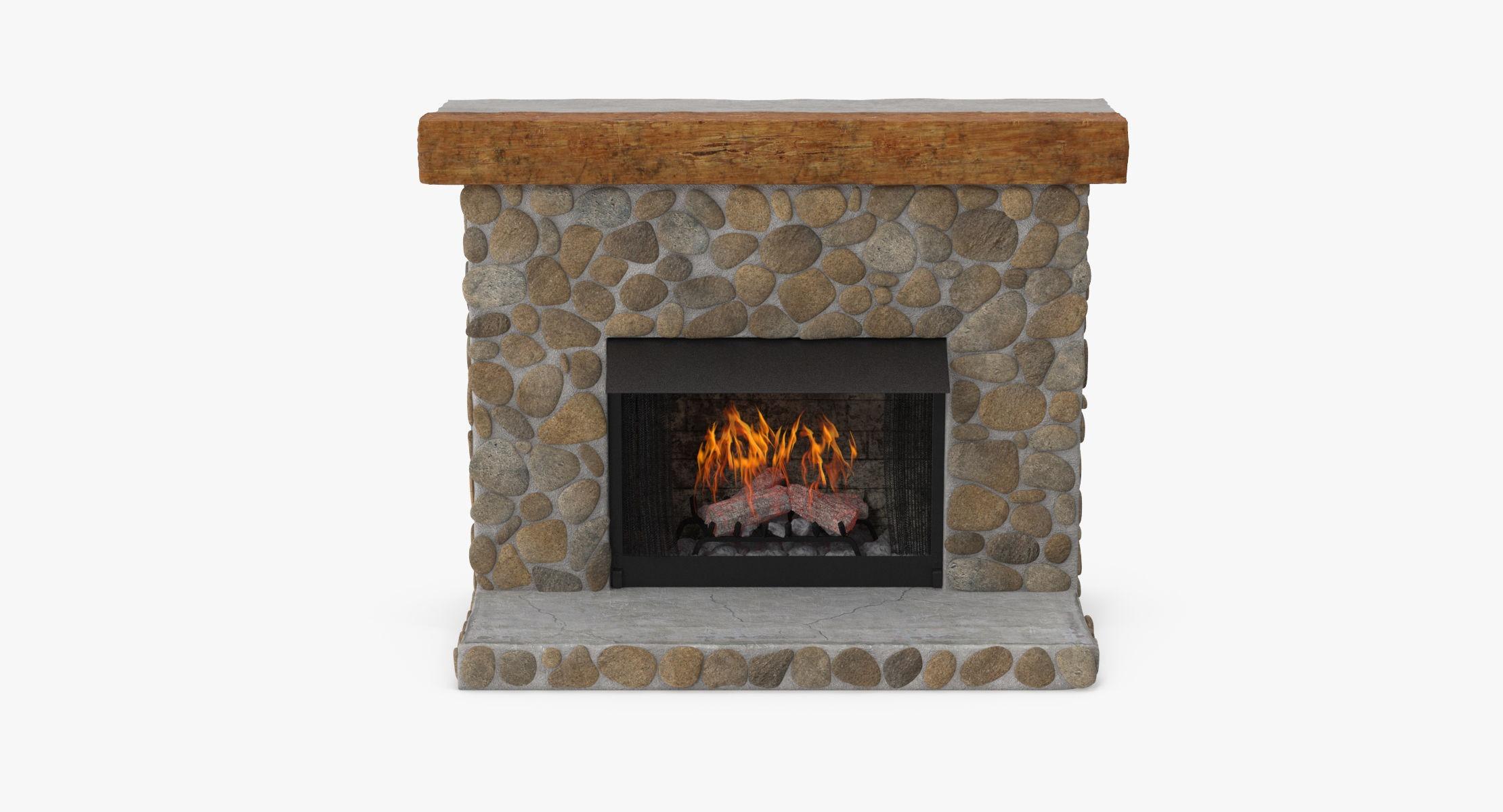 Fire Place - reel 1