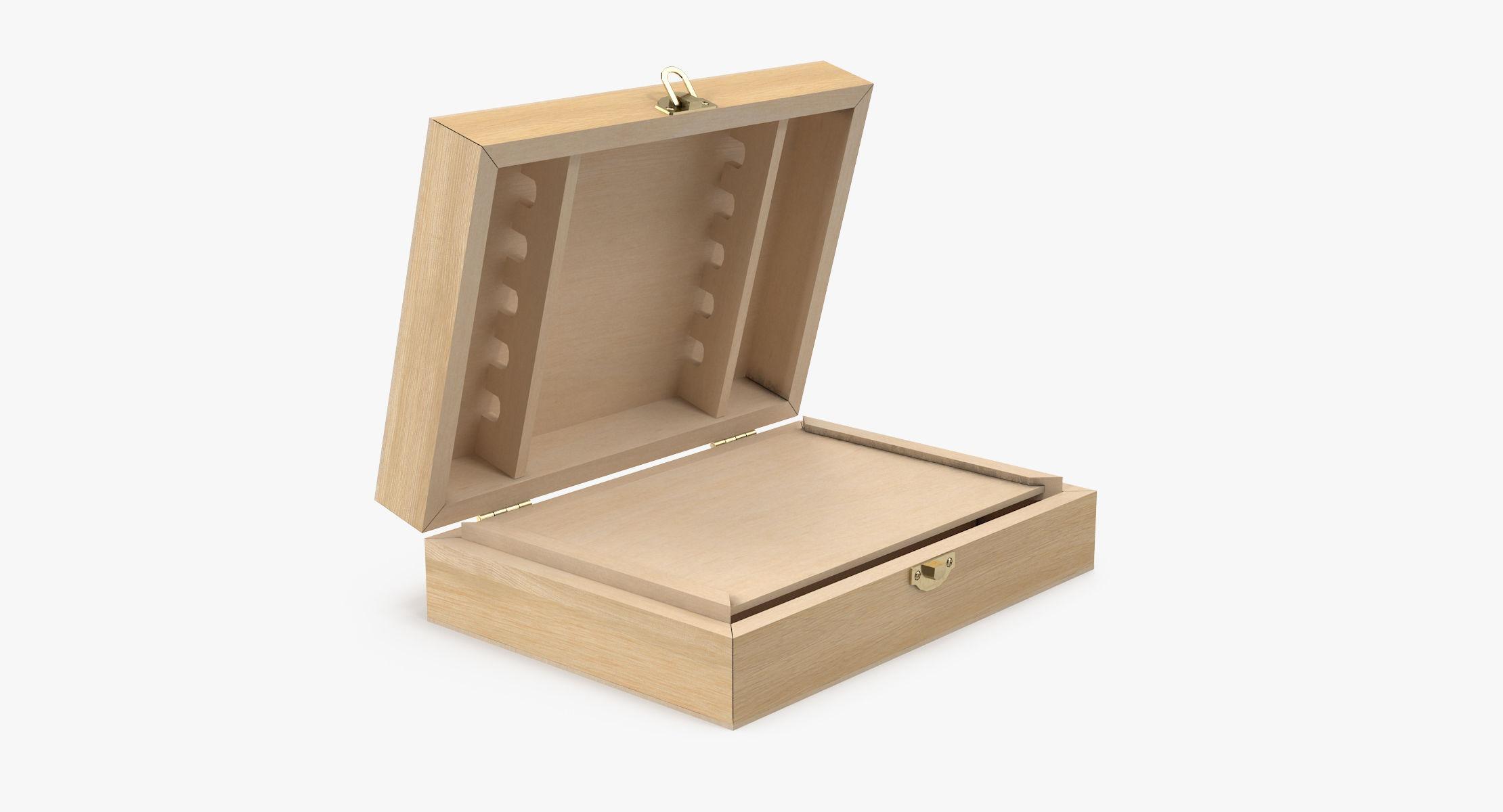 Art Storage Box - reel 1