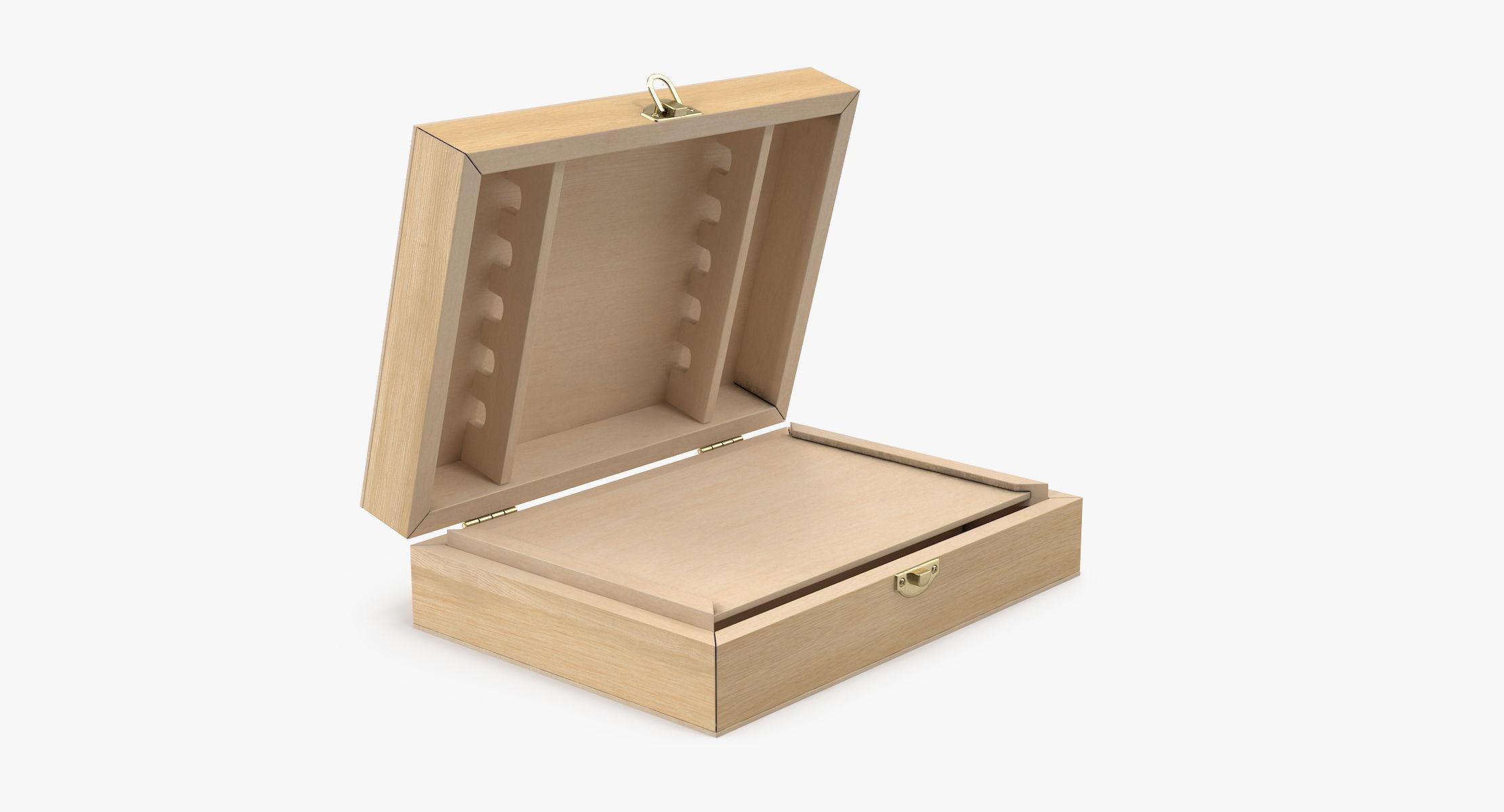 Art Storage Box - reel 2