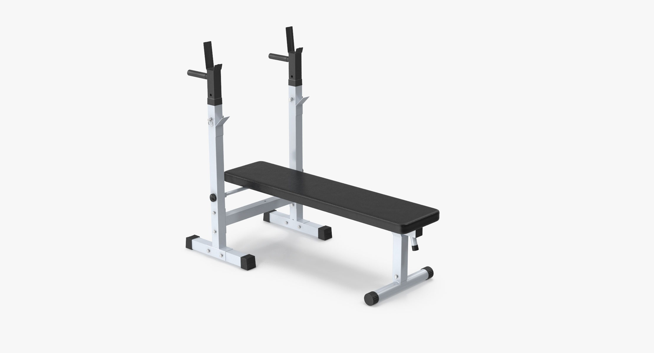 Weight Bench - reel 1