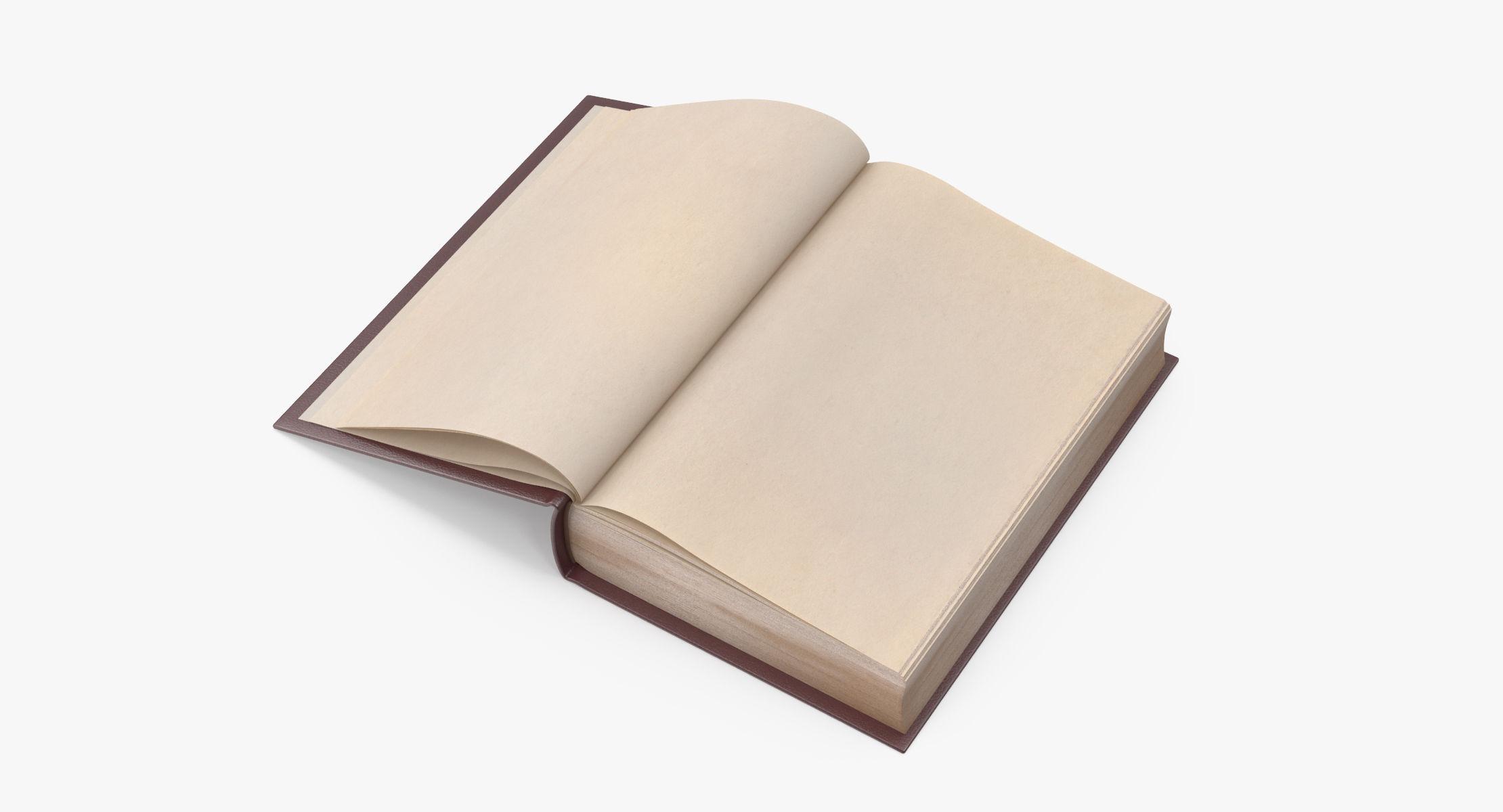 Classic Book 03 Open Beginning - reel 1