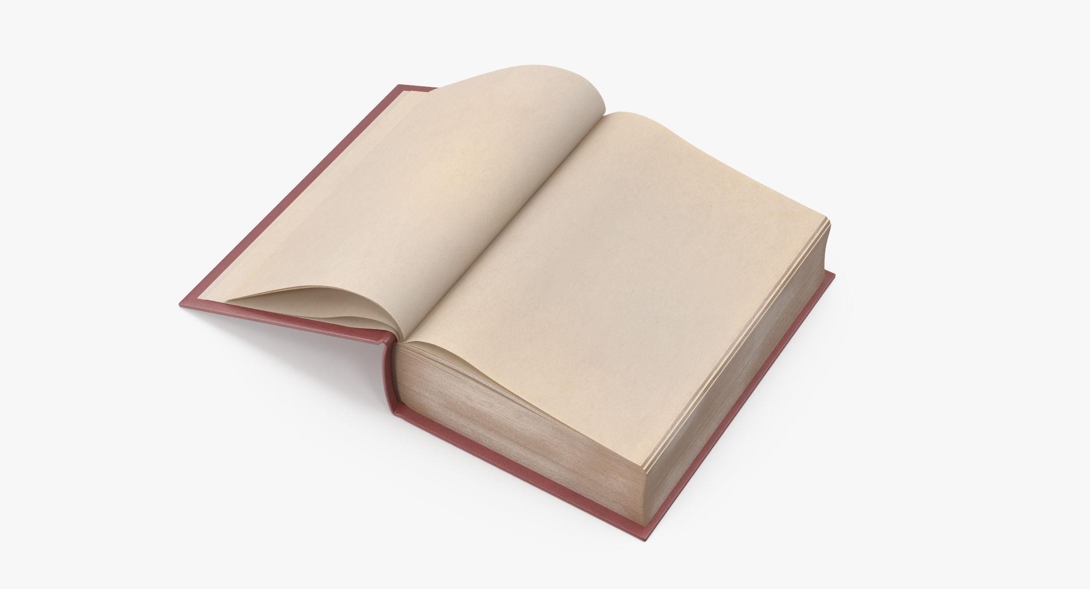Classic Book 05 Open Beginning - reel 1