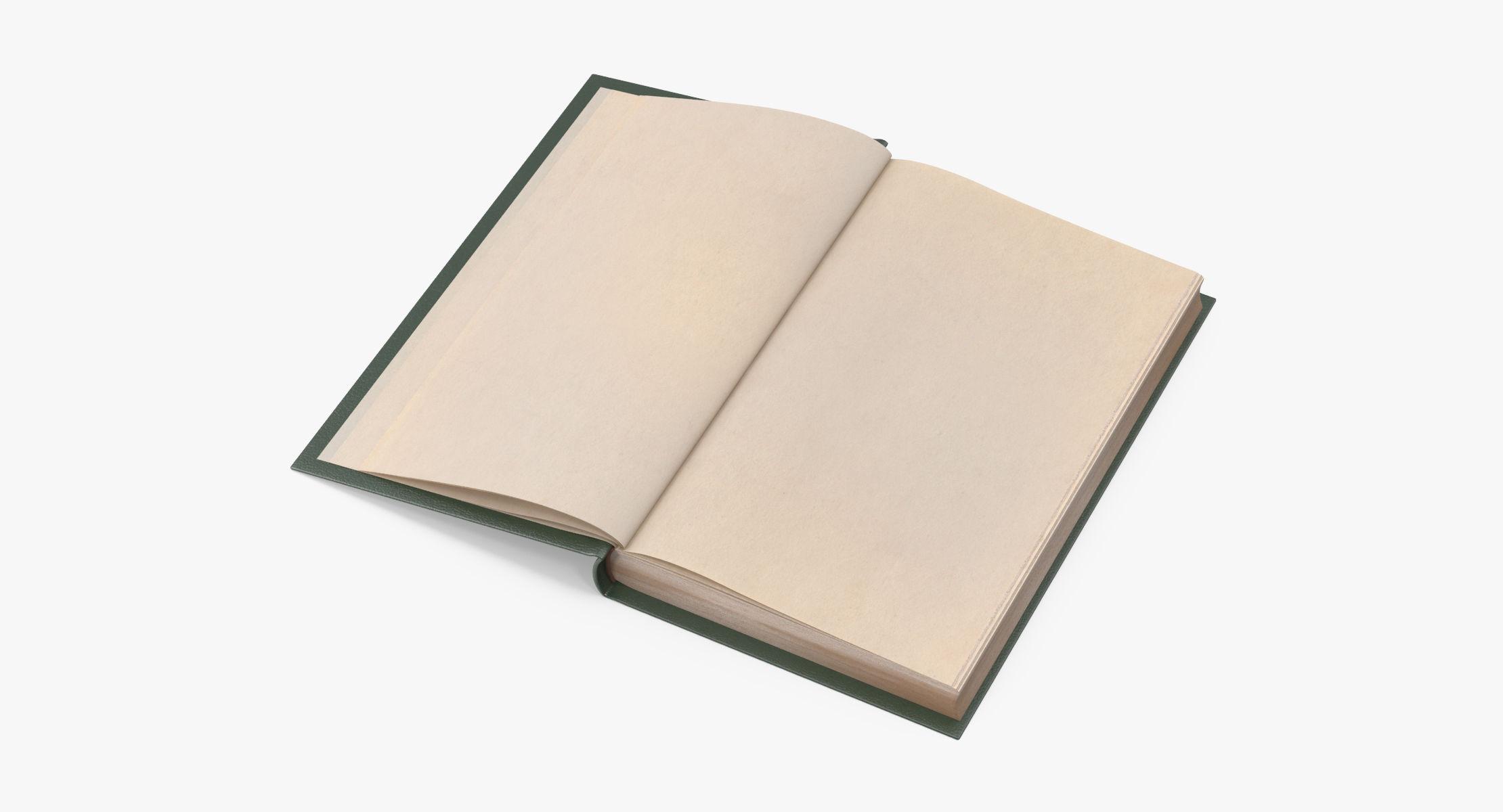 Classic Book 06 Open Beginning - reel 1