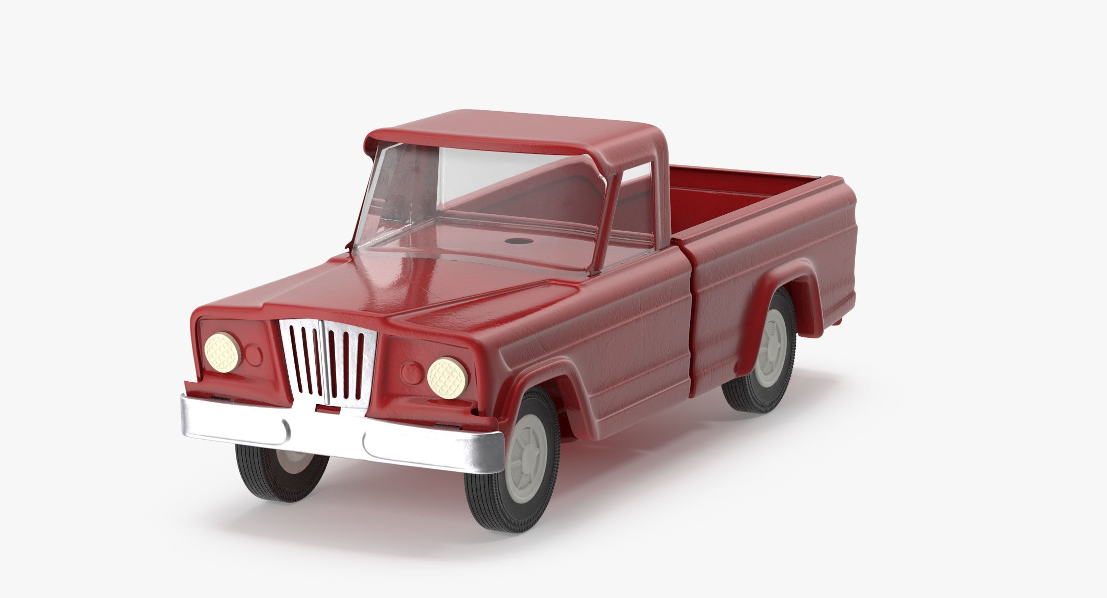 Toy Truck 02 - reel 1