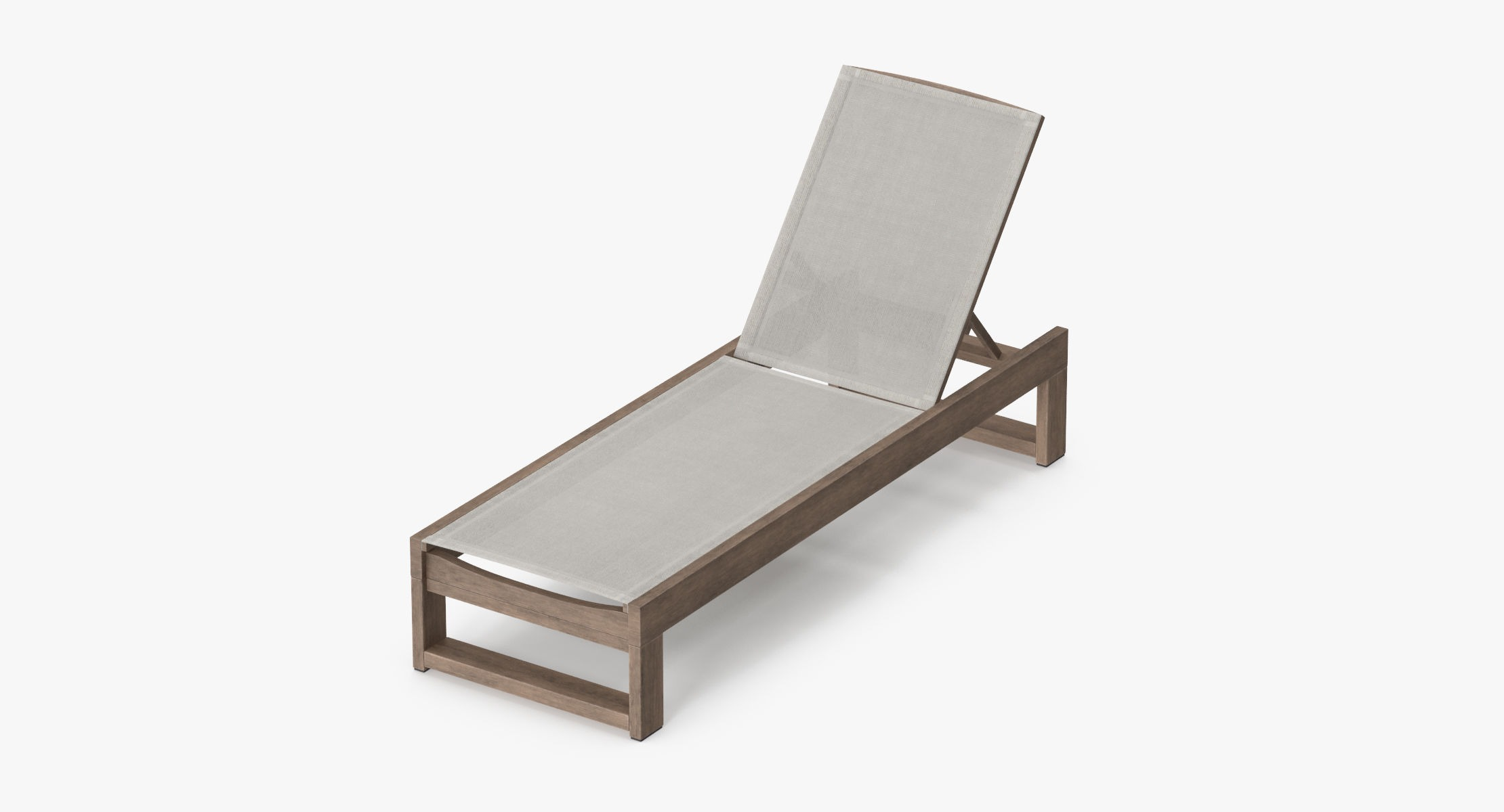 Outdoor Chaise 03 - reel 1