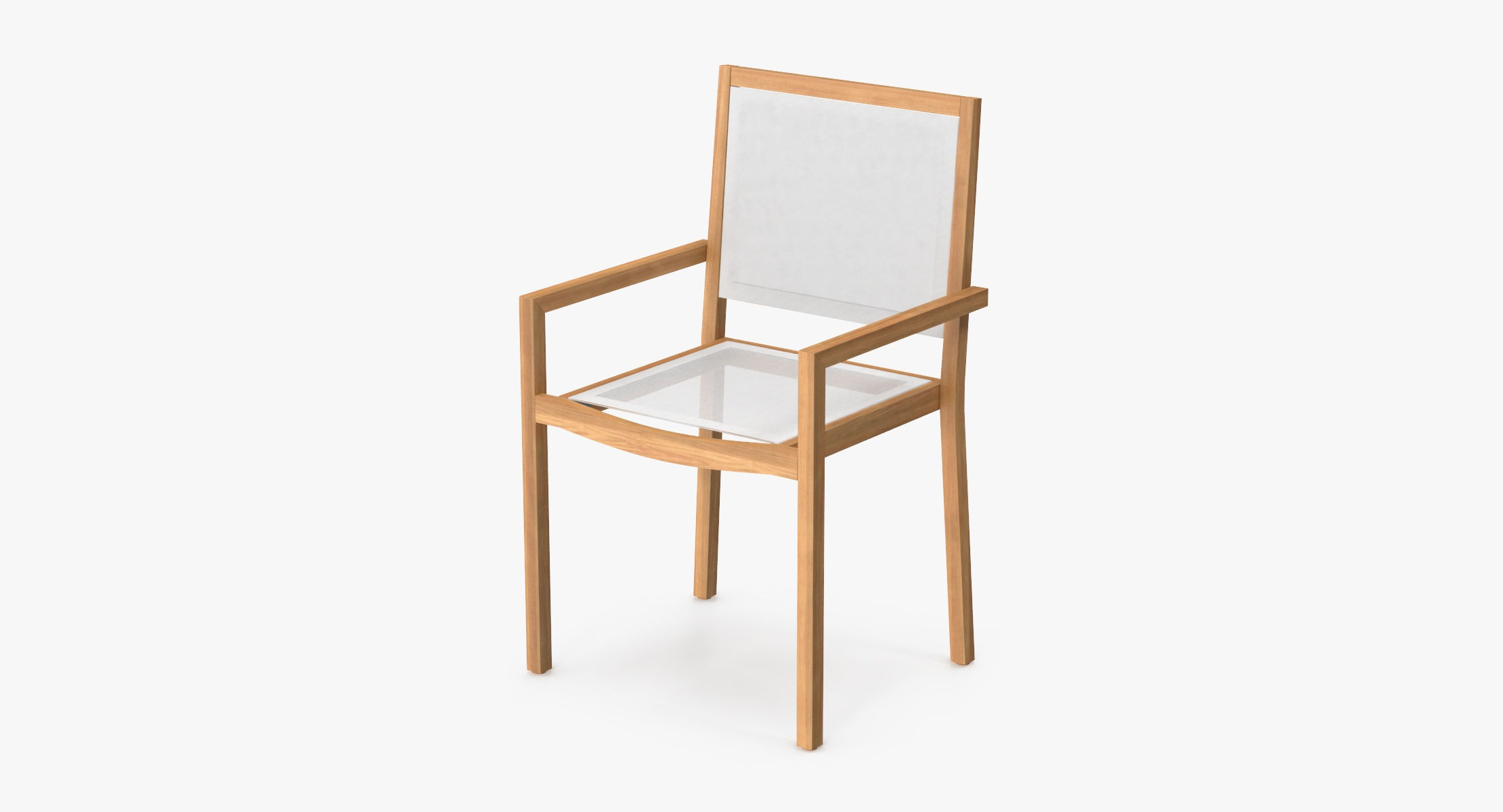 Patio Dinning Chair 01 - reel 1