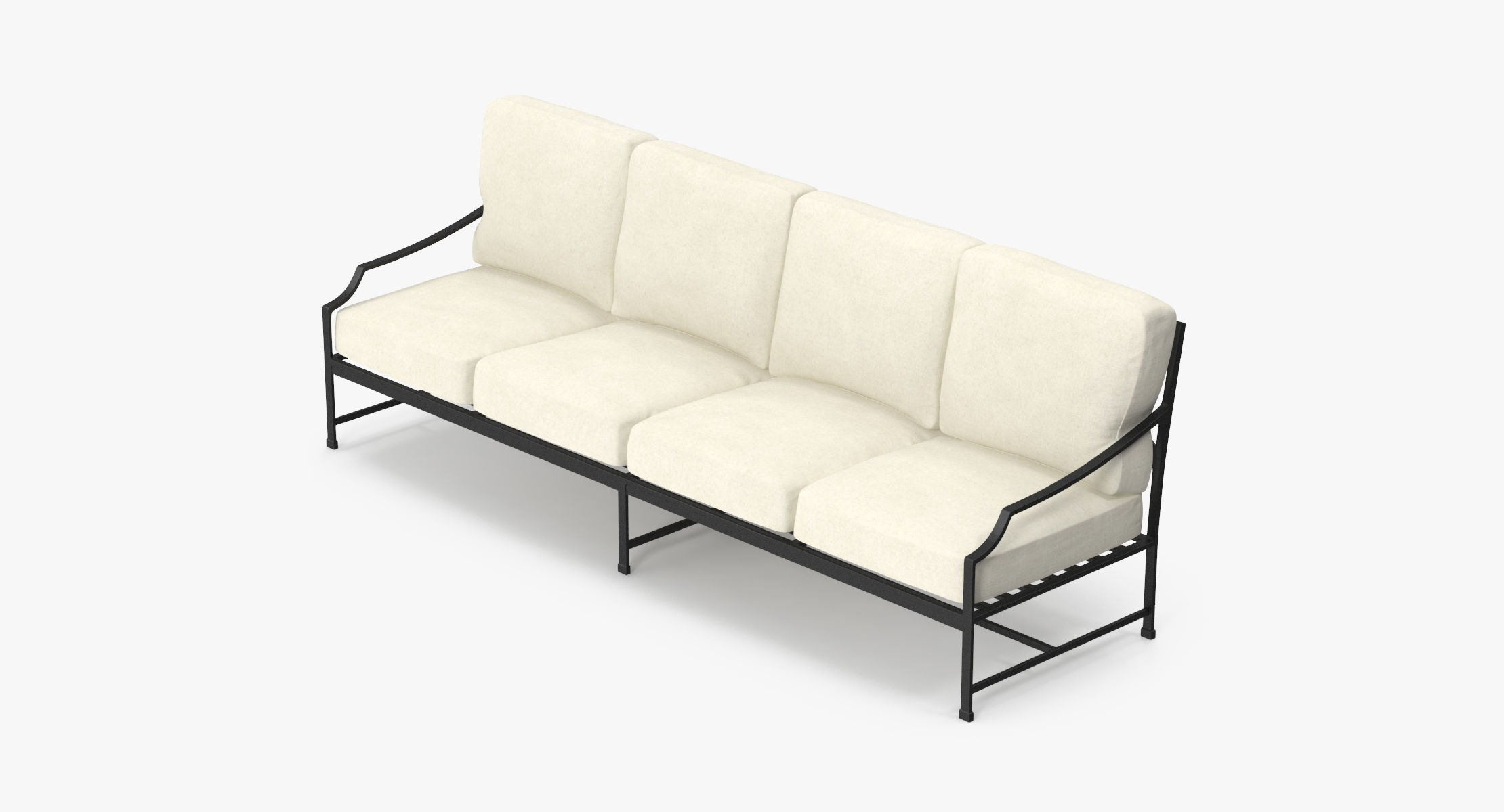 Patio Couch 02 - reel 1