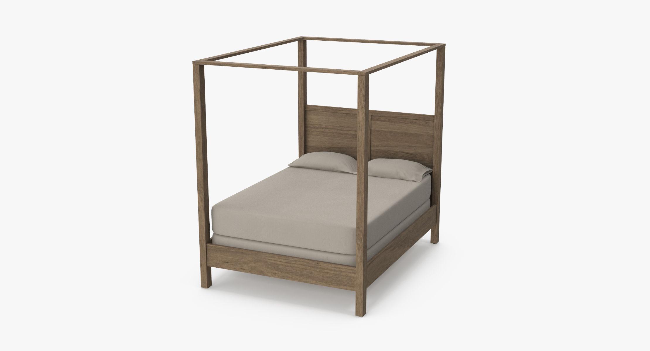 Outdoor Bed 02 - reel 1