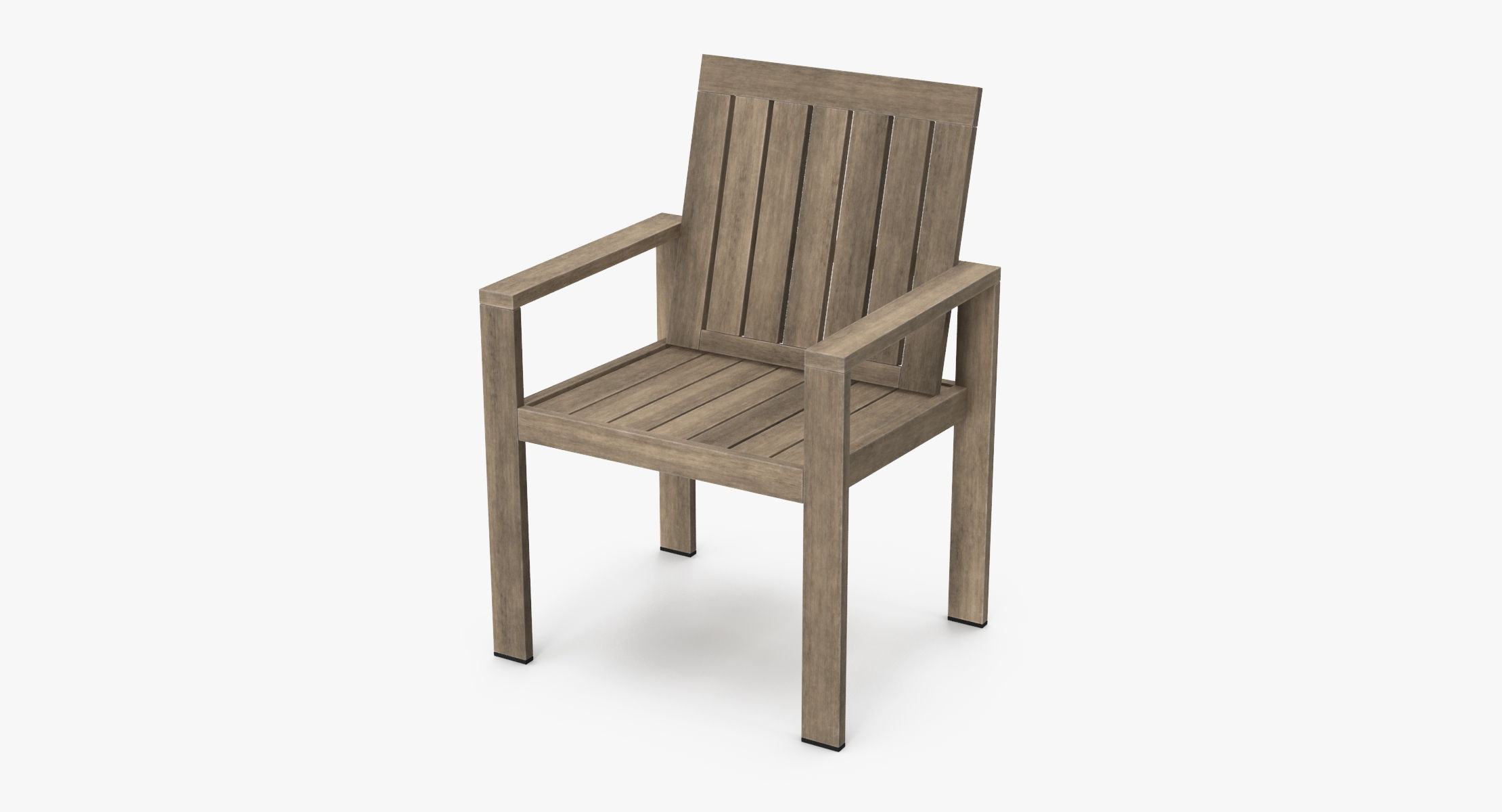 Patio Chair 04 - reel 1