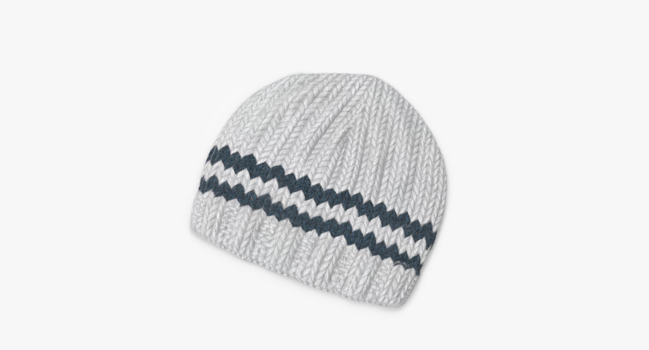 Newborn Cap 02 - reel 1
