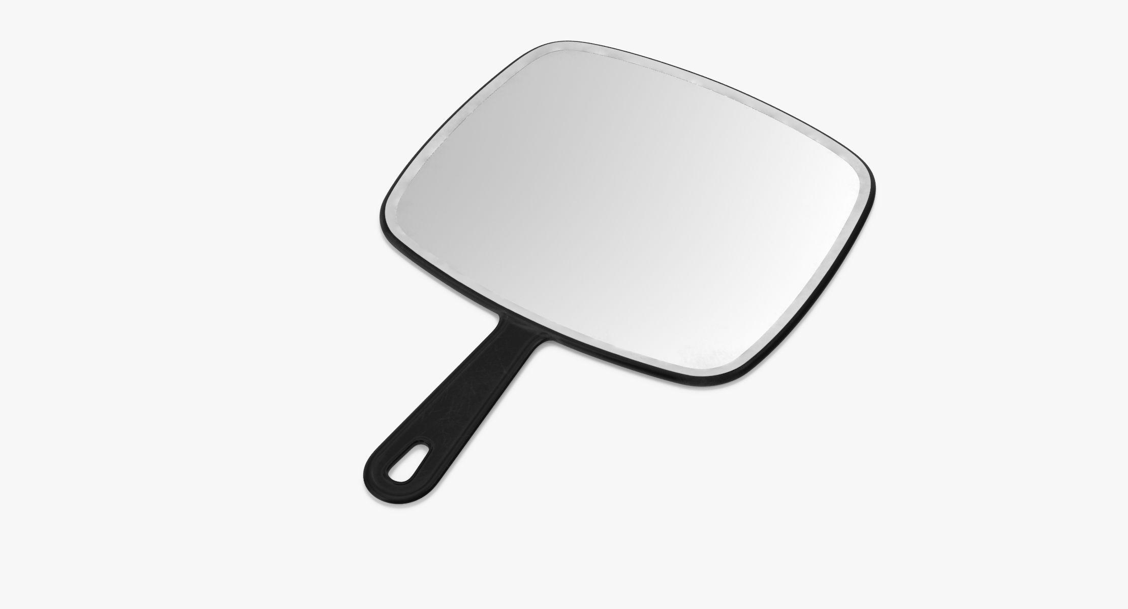 Hand Mirror 01 - reel 1