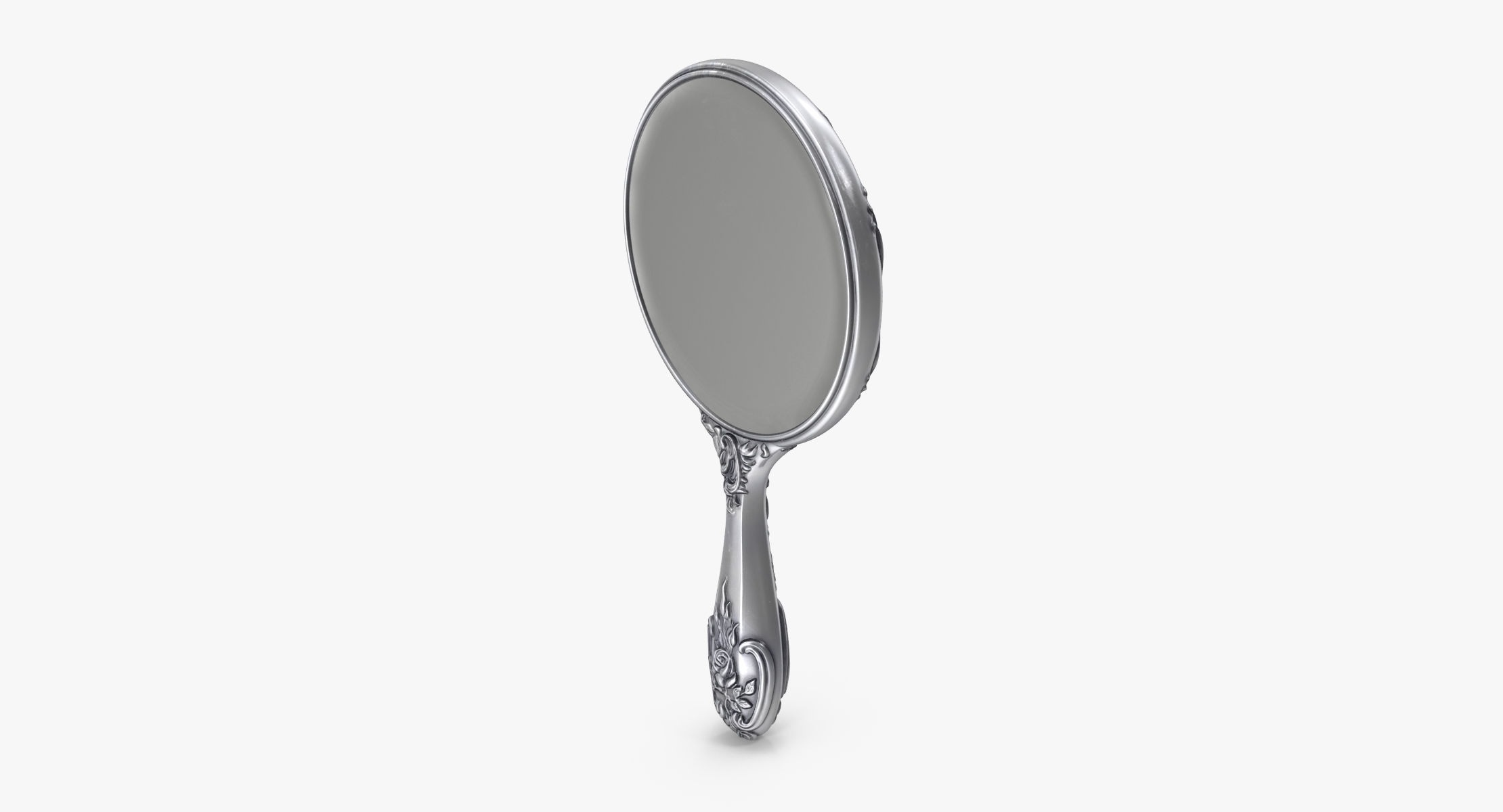 Hand Mirror 02 - reel 1